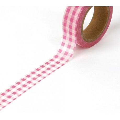 Tape Karo pink