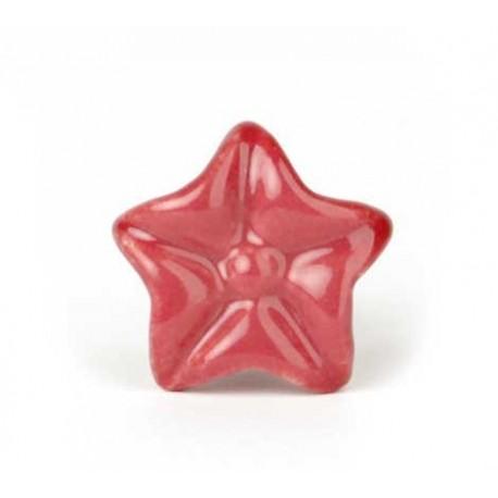 Knauf Seestern pink