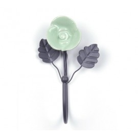 Haken Rose mint